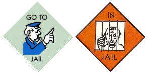 Jake the Jailbird