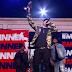 """Eminem fatura prêmio de """"Melhor Artista Hip-Hop"""" no MTV EMA"""
