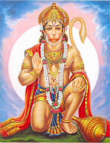 Lord Hanuman Pictures Free Download | Hindu Devotional Blog