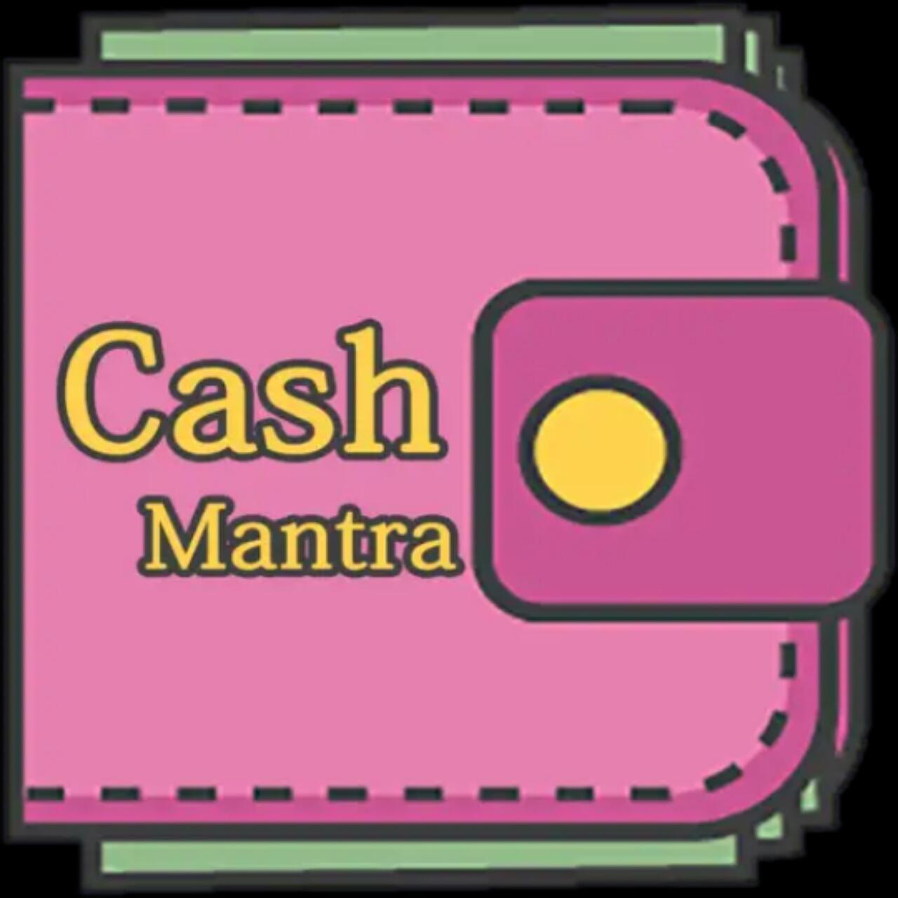 CashMantra App Refer Script | Cash Mantra Online Script | Free Paytm