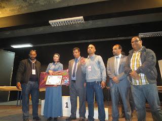 نجاح باهر للبطولة الاقليمية للحساب الذهني بمدينة الصويرة