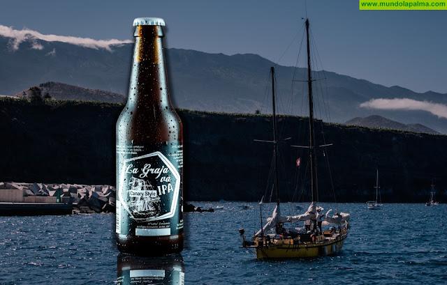"""Cervezas Isla Verde lanza al mercado """"La Graja IPA"""""""