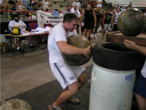 Cheap Tire Places >> BBA Club: Strongman Equipment (DIY)