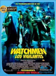 Los Vigilantes 2009 HD [1080p] Latino [GoogleDrive] DizonHD
