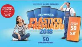 Promoção Braskem Plástico Premiado 2018 Cadastro