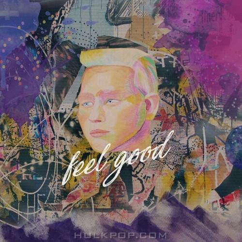FEELGOOD – PARADOX (Prod.by HotSauce) – Single
