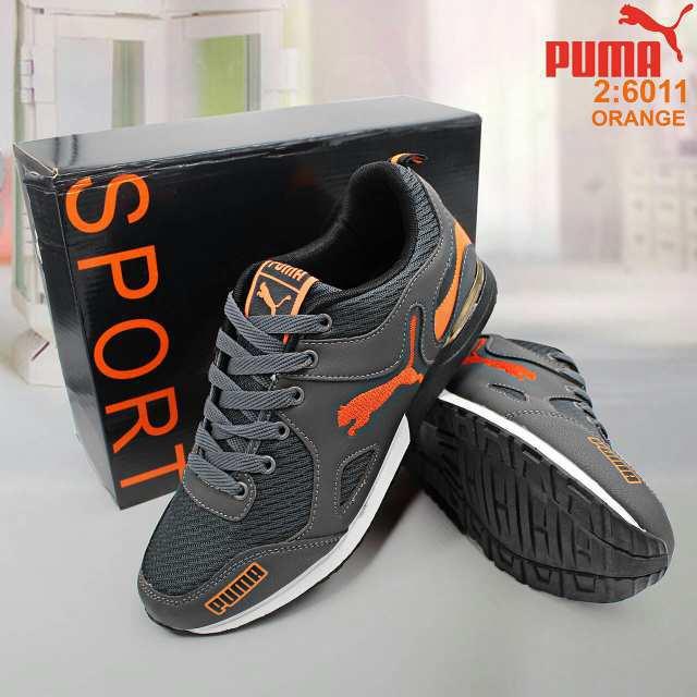 Sepatu Pria Olahraga Terbaru 2017 PUMA 6011