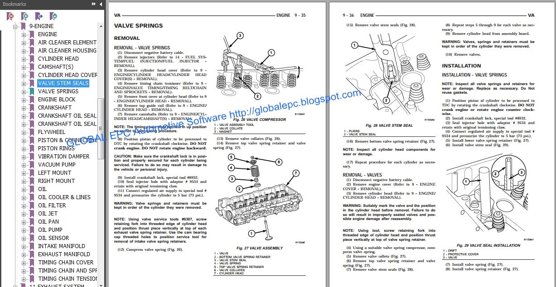 Auto Moto Repair Manuals  Mercedes Sprinter 1997