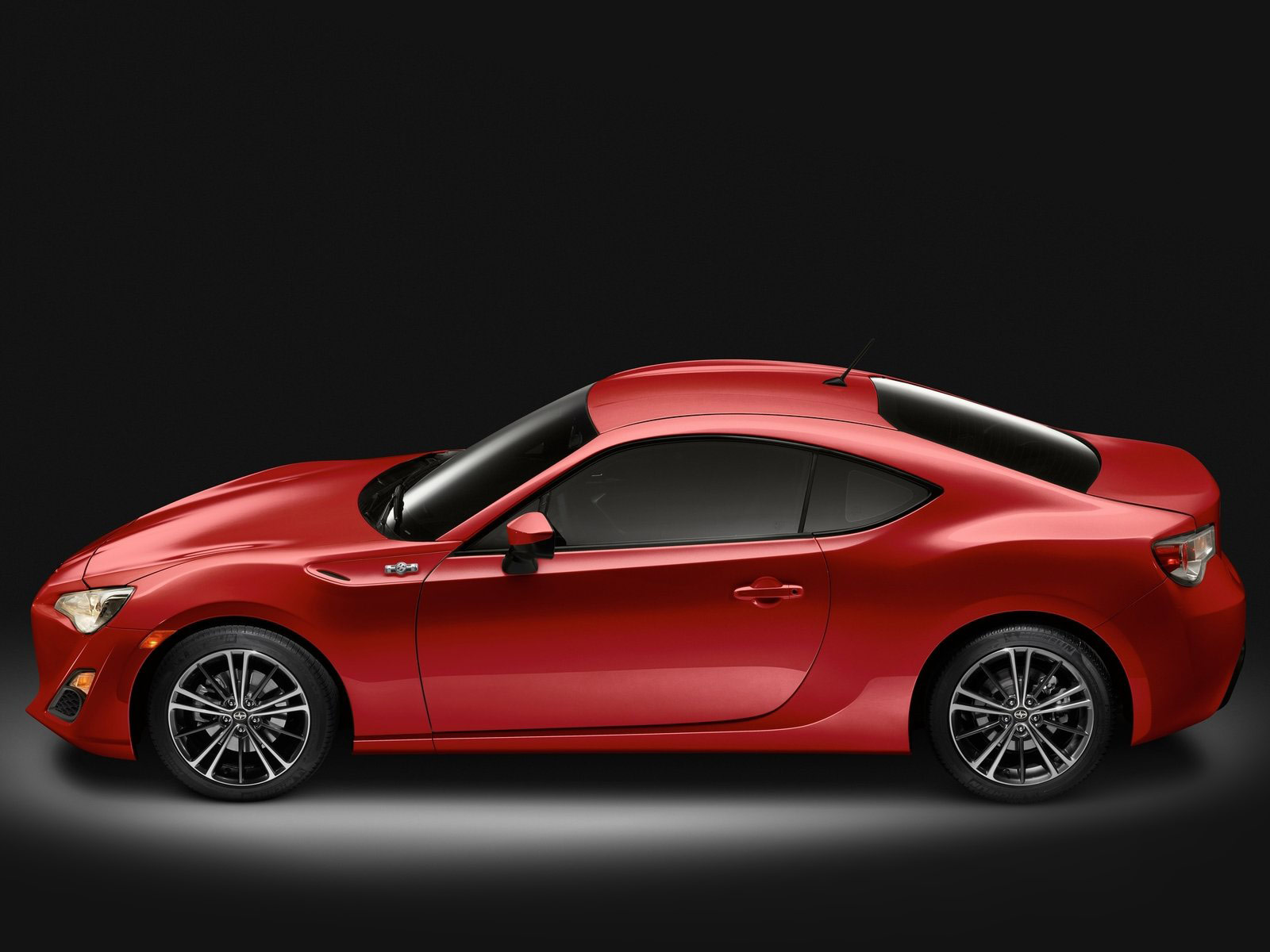 2013 Scion Fr S Car Desktop Wallpaper