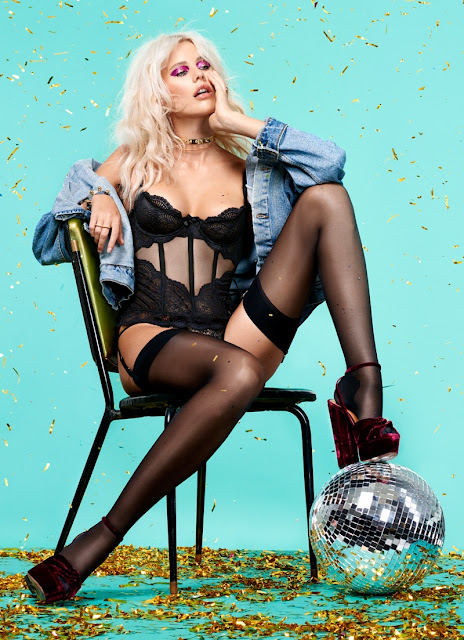 L'Agent by Agent Provocateur Holiday Latest Collection