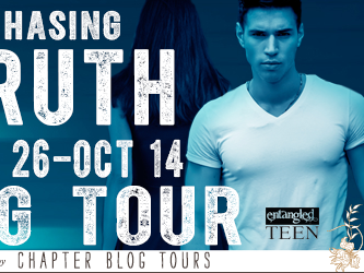 Review: Chasing Truth by Julie Cross