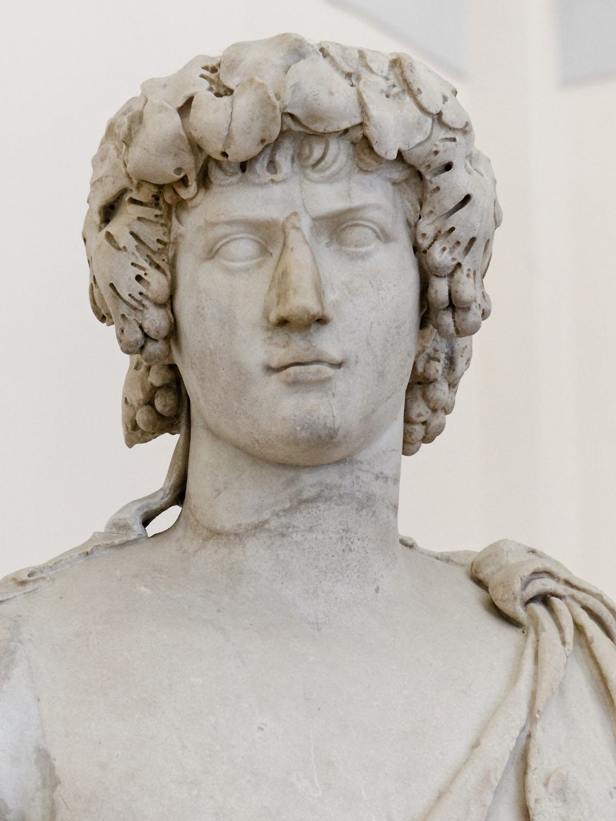 Reinette: Ancient Roman Hairstyles and Headdresses during ...