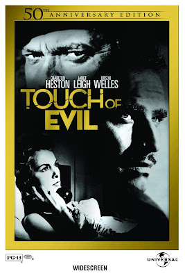 Touch Of Evil [Latino]