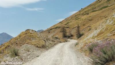 Grotta Sibilla trekking monti Sibillini