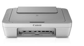 Canon PIXMA MG2460 Wireless Inkjet Driver Download