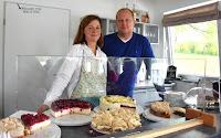 Neueröffnung Café am Louisenbad in Schenefeld