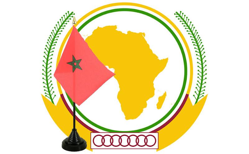 La demande pour réintégrer le Maroc à l'Union Africaine annoncée ce vendredi.