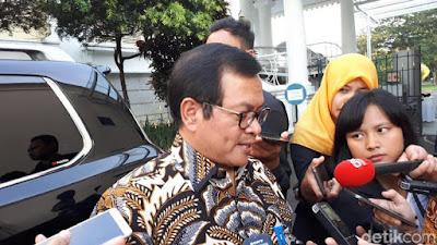 Istana Nilai Vonis PTUN Sahkan Pembubaran HTI Tepat - Info Presiden Jokowi Dan Pemerintah