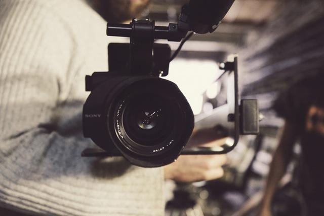 camera, videography