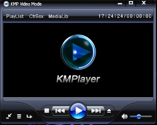 تحميل برنامج كي ام بلاير KMPlayer لتشغيل الأغاني والفيديو مجانا 2013