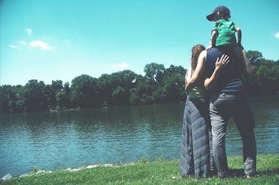 Tips bepergian bareng anak