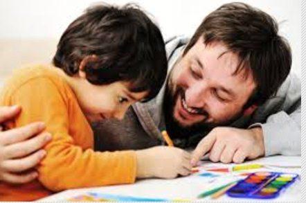 Cara Mendidik Anak Belajar di Rumah dengan Baik