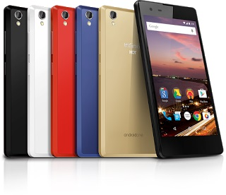 Google expands Android One program into Africa with the Infinix HOT 2