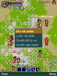 KPAH 144, game KPAH 144 cho android, Game KPAH 144 mobile