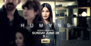 Download Humans Season 2 Complete 480p HDTV All Episodes