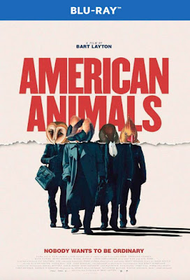 American Animals 2018 BD25 Latino
