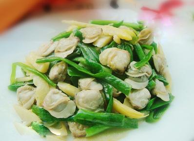 Món ăn tăng cường sinh lý