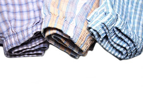 MEN, ARE YOU AWARE THAT LOOSE-FITTING UNDERWEAR MAY BENEFIT SPERM PRODUCTION?