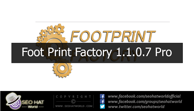 Download Footprint Factory 1.1.0.7 Pro Free