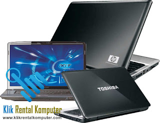 pusat sewa rental laptop Jakarta, sewa rental notebook jakarta, klik rental laptop jakarta