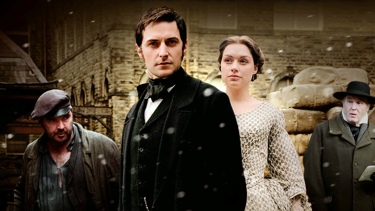 Miniseries Review: 'North & South' (2004) — Eclectic Pop