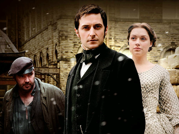 Miniseries Review: 'North & South' (2004)