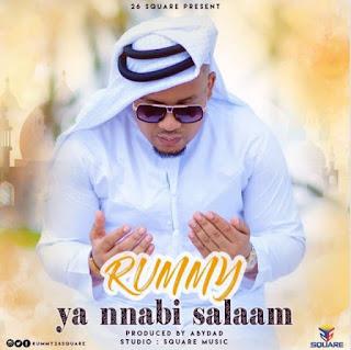 Rummy – Ya Nnabi Qaswida Audio