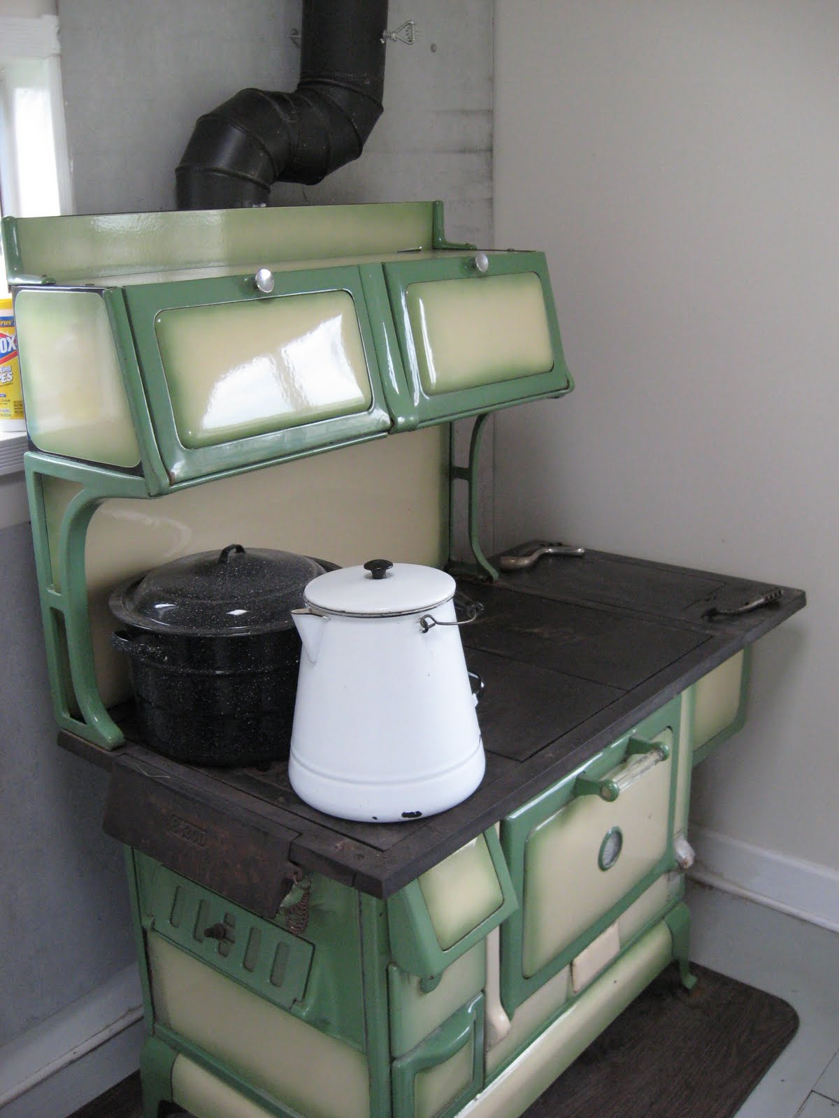 Kitchen Cook Stoves How Much Does A New Cost Wood Cookstove Cooking Starting The Stove