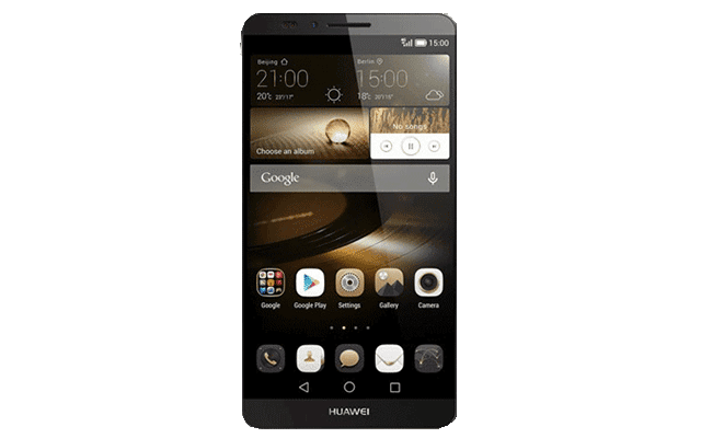 Huawei Ascend Mate7 Monarch Specifications- Inetversal