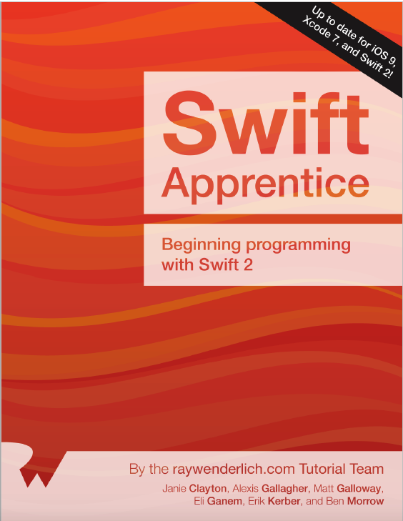 Ios 8 Swift Programming Cookbook Ebook