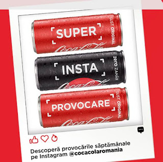 opinii forum concurs coca cola facem impreuna un stories pe instagram