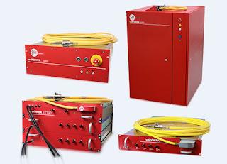 Лазерные установки spi lasers