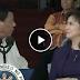 Watch: Pres. Duterte, nagsorry kay Leni dahil hindi nailagay ang pangalan nito sa kanyang talumpati