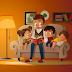 قصة قصيرة لتعليم اللغة الانجليزية - أحبَ والديك Love your Parents