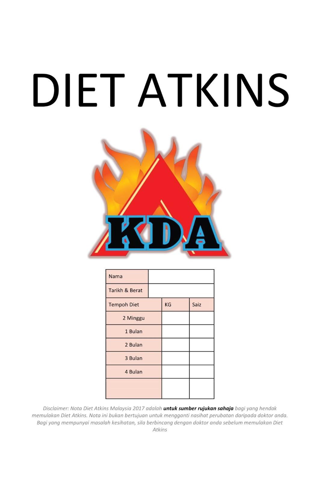 Bukan Buku Diet
