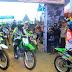Tim Trail Selayar Boyong Hadiah Sepeda Motor Dari Bone