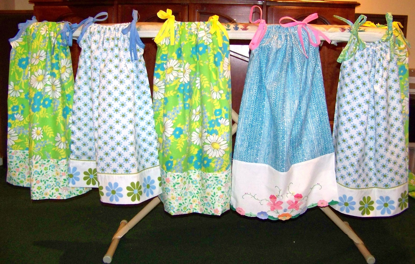 Creations From My Heart Africa Dresses For Little Girls