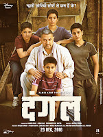 Dangal 2016 Full Movie 720p HDRip Hindi x264 Download