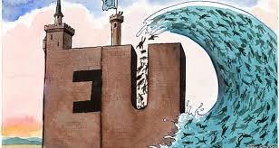 Μια Ευρώπη χωρίς ευρωπαίους