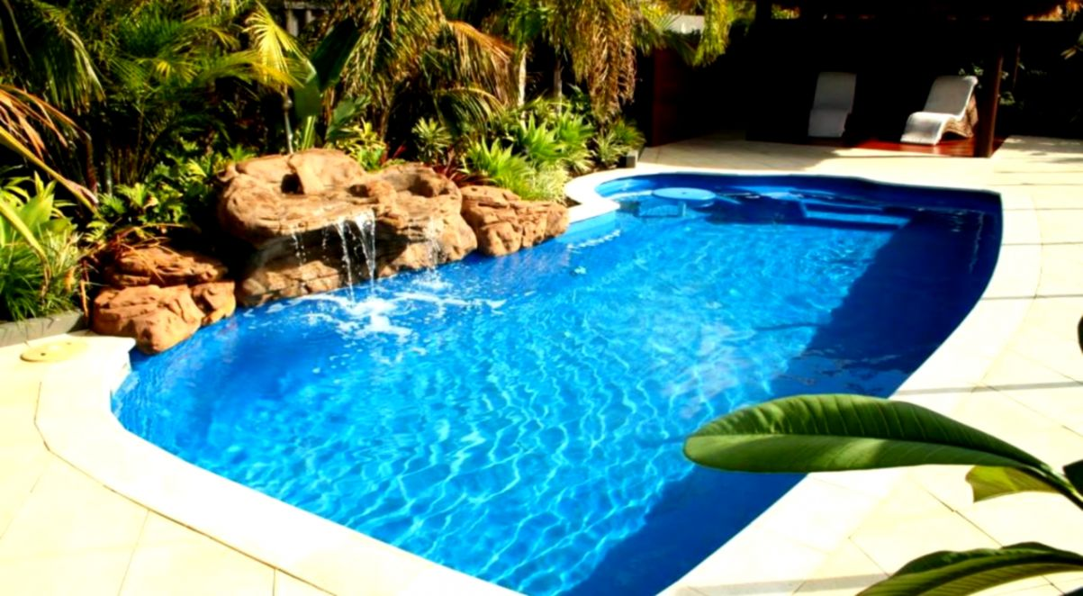 Private Swimming Pools Concept Design | Wallpapers Beautiful